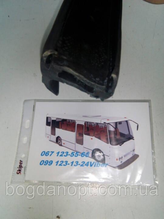 Уплотнитель проема двери автобус Богдан А-091,А-092.