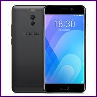 Смартфон Meizu M6 Note 3/16 GB (BLACK). Гарантия в Украине!