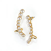 "Серьги ""Зена"", Avon, Эйвон, Earrings, 75353"
