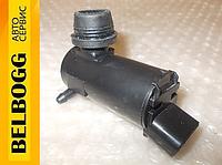 Насос стеклоомывателя(мотор бачка) Geely Emgrand EC7/EC7RV /Джили Эмгранд ЕС7