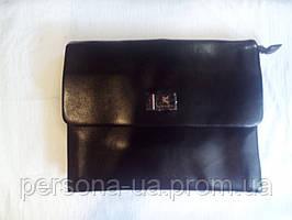 Стильная мужская сумка под документы формата А4
