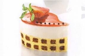 Фонд Нейтральний Стабілізатори для десертів, 2.5 кг