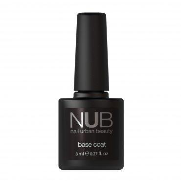 NUB, основы и закрепители для гель лака
