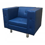 Кресло для офиса DREAM. Мягкая мебель для офисов, фото 2