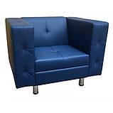 Кресло для офиса DREAM. Мягкая мебель для офисов, фото 3