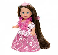 Принцесса Эви с длинными волосами, Steffi & Evi Love (573 7057-2)