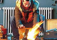 Электрическое отопление под ключ