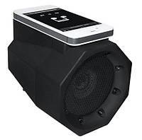 Портативный динамик touch speaker boombox, усилитель звука для смартфонов
