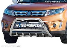 Дуга переднего бампера для Suzuki Vitara 2015-...