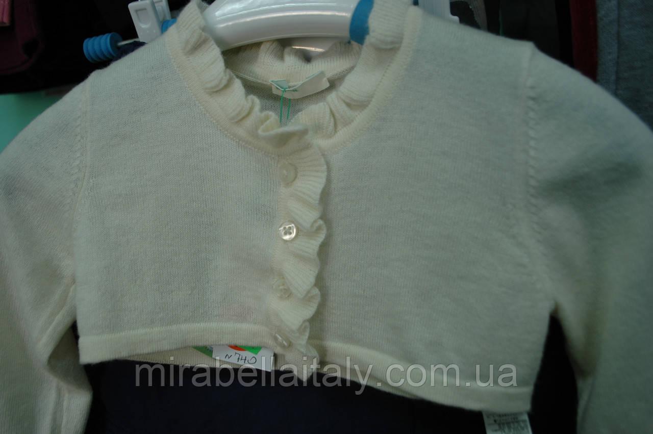 Болеро Benetton для девочки
