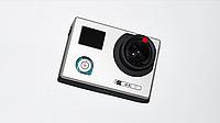 Єкшн-камера Action Camera F88 WiFi 4K 2 экрана, фото 2
