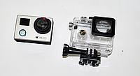 Єкшн-камера Action Camera F88 WiFi 4K 2 экрана, фото 3