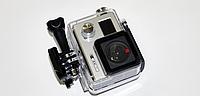 Єкшн-камера Action Camera F88 WiFi 4K 2 экрана, фото 4