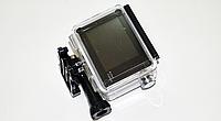 Єкшн-камера Action Camera F88 WiFi 4K 2 экрана, фото 5