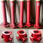 Гидранты пожарные,подставки под гидранты