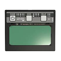 Фильтр автоматического затемнения 3М Speedglas 100V, код. 750020
