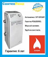 Котел газовый Житомир-М АОГВ -12 СН (одноконтурный)