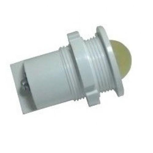 Лампа СКЛ11А-ЛМ-2-220 Ø 27 Зеленый