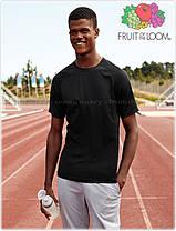 Мужская спортивная футболка Perfomance 61-390-0, фото 3