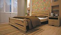 Кровать ТИС АТЛАНТ 1 180*190/200 сосна, фото 1