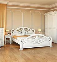 Кровать двуспальная Л-222
