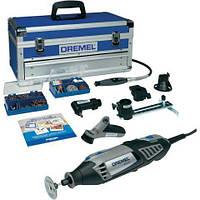 Многофункциональный инструмент Dremel 4000 Platinum 6/128