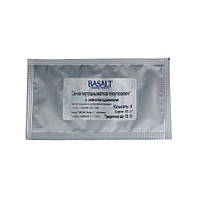 Свечи внутриматочные с неомицином пенообразующие 4 шт в уп. (Базальт)