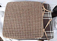 Накидка-сидушка на стул оптом и в розницу