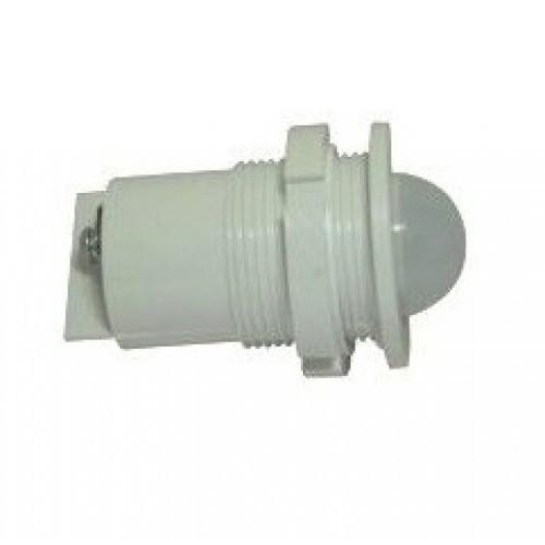 Лампа СКЛ11Б-БМ-2-380 Ø 27 Белая