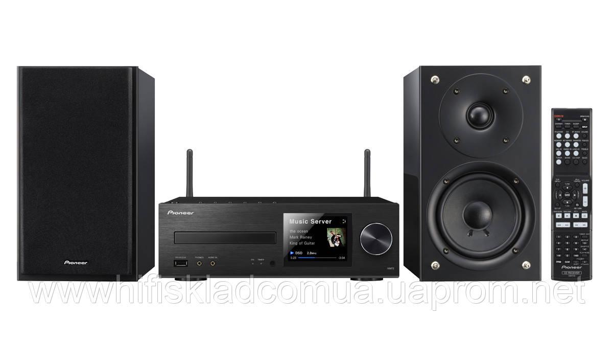e523eb274ece Микросистема Pioneer X-HM72-K, цена 10 920 грн., купить в Киеве ...