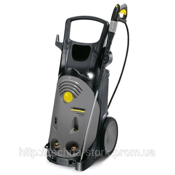 Аппарат высокого давления Karcher HD 13/18 S Plus - SWT-Group: KARCHER,  ANNOVI REVERBERI,  KRANZLE,  PORTOTECNICA  в Николаеве