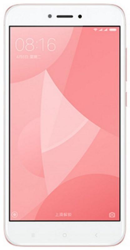 Смартфон Xiaomi-Redmi 4X 3/32GB Pink
