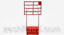 Пожежний пост(стенд) відкритого типу з ящиком для піску стаціонар. в Одесі