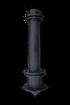 Пожарные гидранты (сталь)