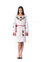 Платье «Калина»