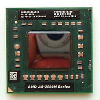 Процессор AMD A8-3500M - 1.5GHz X4 (2.4) 4M socket FS1