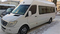 Микроавтобус Mersedes Sprinter 12 мест