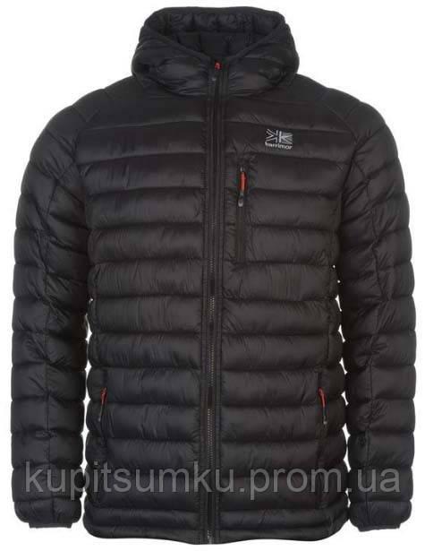 Куртка спортивная Karrimor Hot Crag зимняя/демисезонная