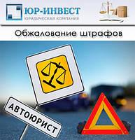 Обжалование штрафов и решений государственных органов