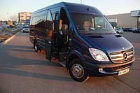 Микроавтобус Mersedes Sprinter 20 мест