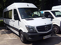 Микроавтобус Mersedes Sprinter 21 место