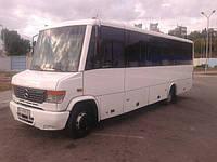 Автобус Mersedes Vario 33 места