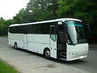 Аренда автобуса Bova 48 мест