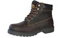 Зимние кожаные ботинки Dockers by Gerli, Германия-Оригинал