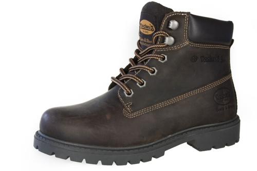 Зимние кожаные ботинки Dockers by Gerli, Германия-Оригинал - Lapulia в Киевской области