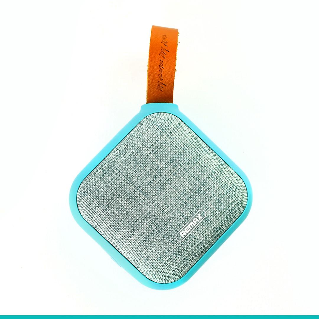 Портативная акустика REMAX RB-M15 Portable Bluetooth Speaker