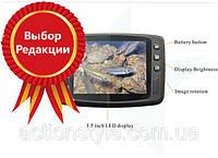 Видеокамера для зимней рыбалки Aqua-Vu (LQ-3525)