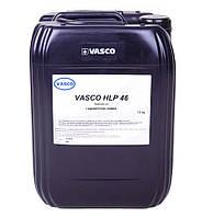 VASCO HLP 46 20л гидравлическое масло