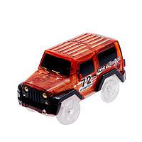 УЦЕНКА!!! Машинка для гоночного трека Magic Tracks-220