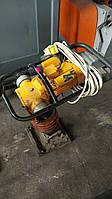 Вибротрамбовка электрическая HONKER RM-70, 220В,